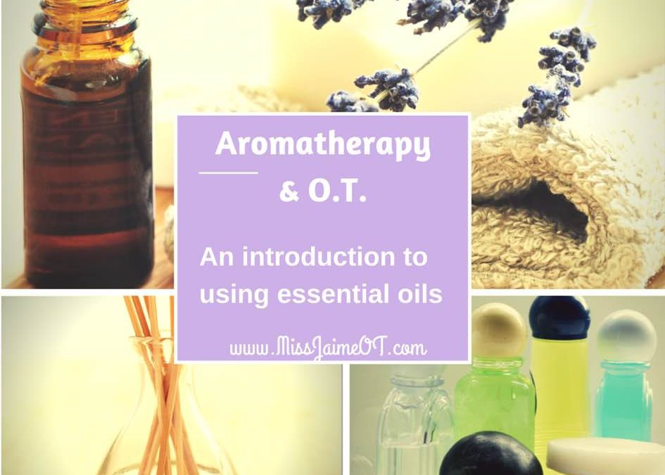 Aromatherapy 101 for Children