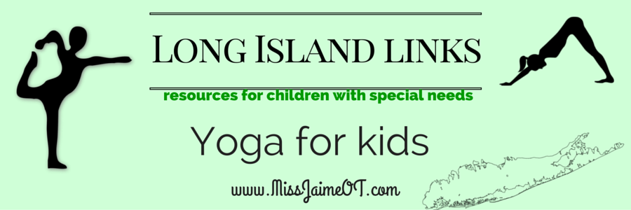Long Island Yoga for Kids