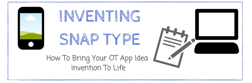 How To Bring Your OT App Invention To Life