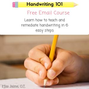 handwriting, how to teach writing, lefties,