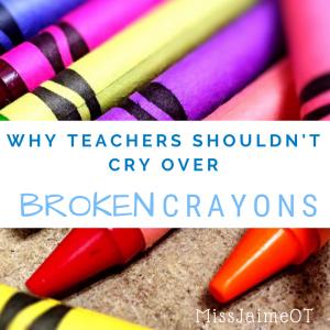 crayons, grasping, tripopd grasp, fine motor skills