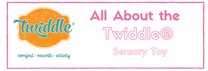 How to Improve Self-Regulation With The Twiddle® Sensory Toy