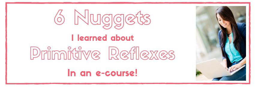 6 Things You Should Know about Primitive Reflexes