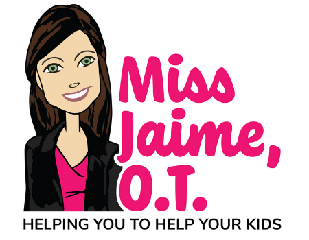 Miss Jaime, O.T.